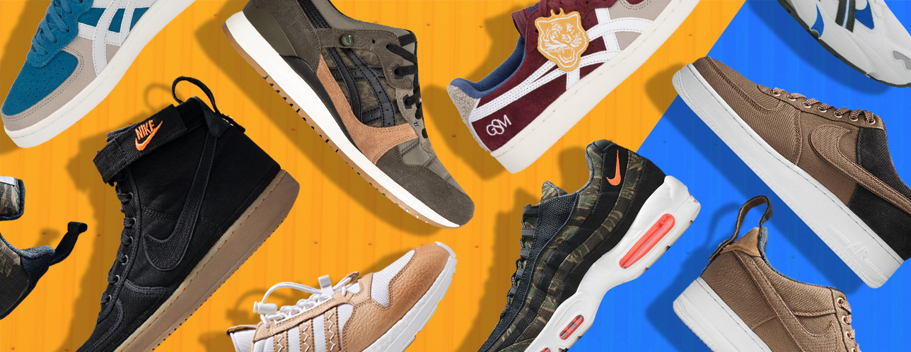 13d51c273e0 November Sneaker Roundup  Fresh Designs And Iconic Collaborations