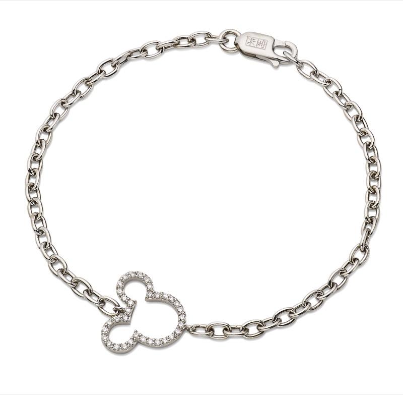 Shine Like Mickey Bracelet (S$1,100)