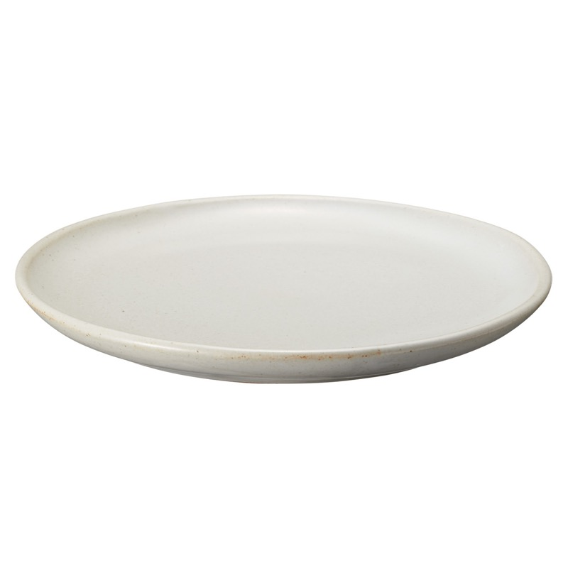 Banko Ware Plate