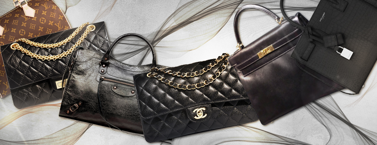 17ffef09d62f Would you rather own 20 trendy high-street bags