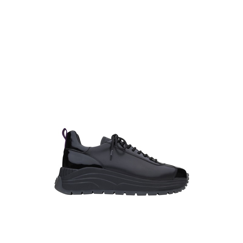 Platform Runners (Black), $179