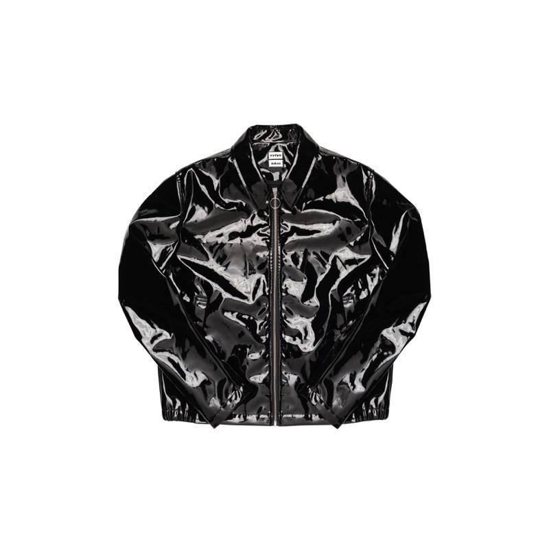Patent Jacket, $119