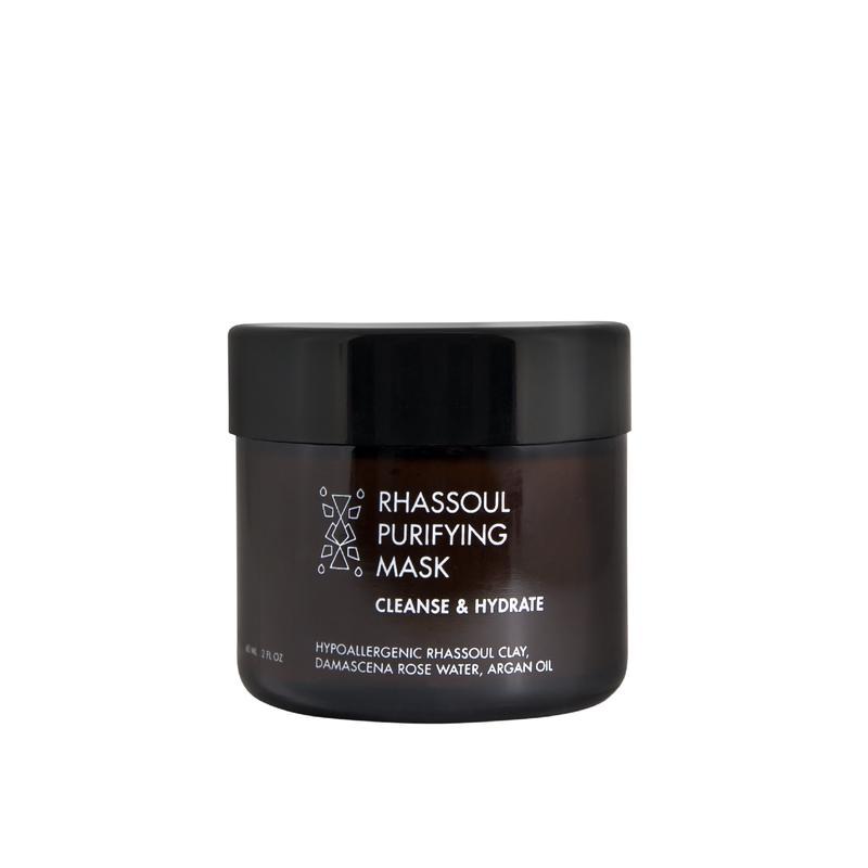 ANIA Rhassoul Purifying Mask, $60