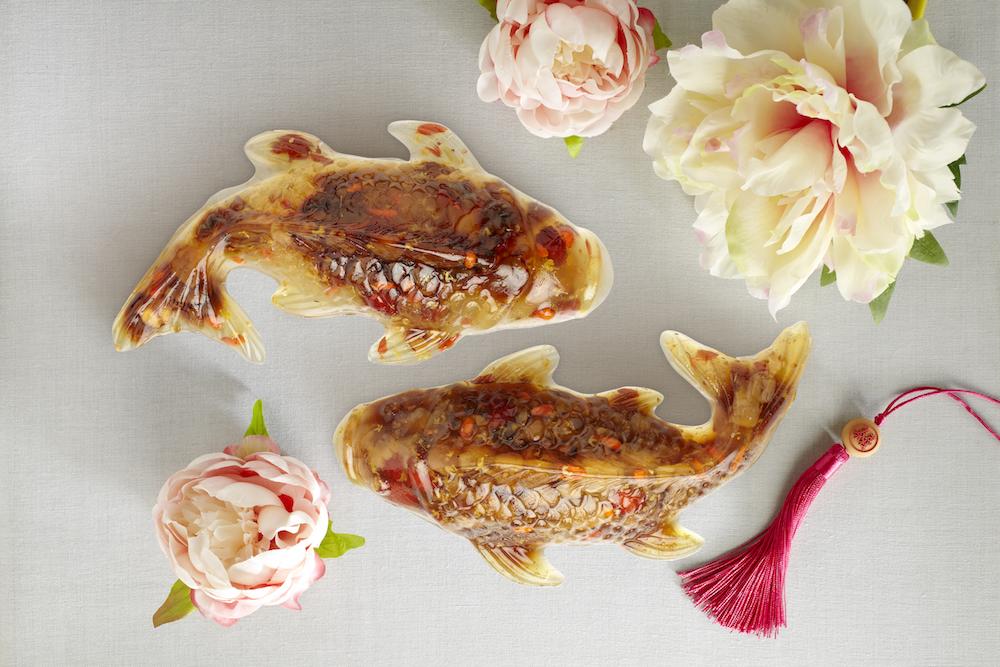 Thye Moh Chan Auspicious Fish ($18.80/pc)