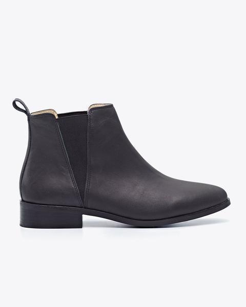 Nisolo Chelsea Boots, $309