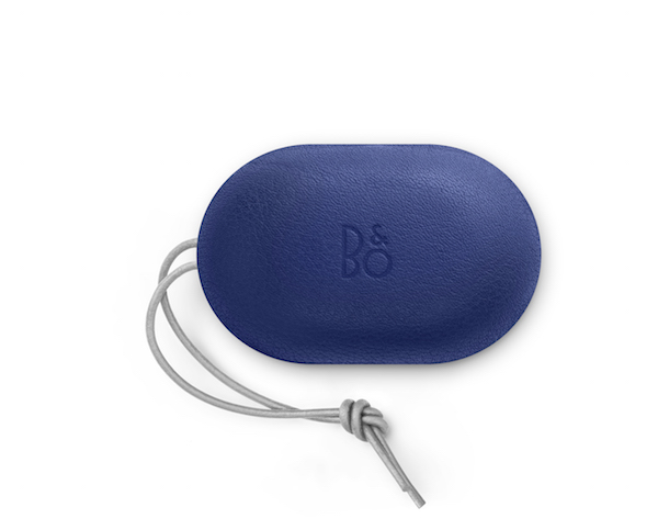 Beoplay E8 Late Night Blue Case
