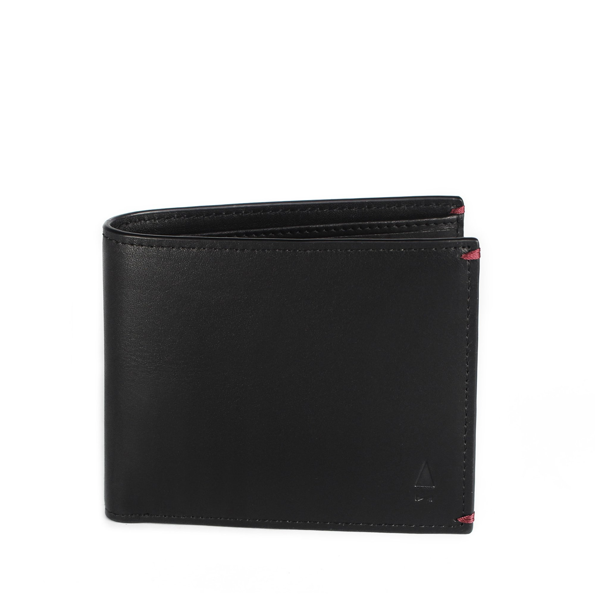 Gnome & Bow Linden Billfold in Onyx Black, $185