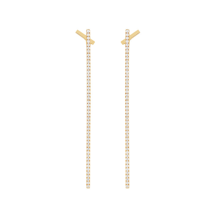 State Property Mitra Major Earrings