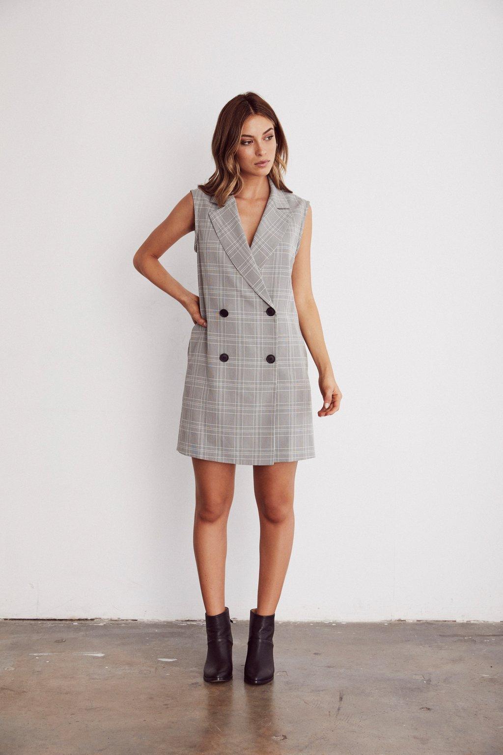 Vetta The Blazer Dress, $244