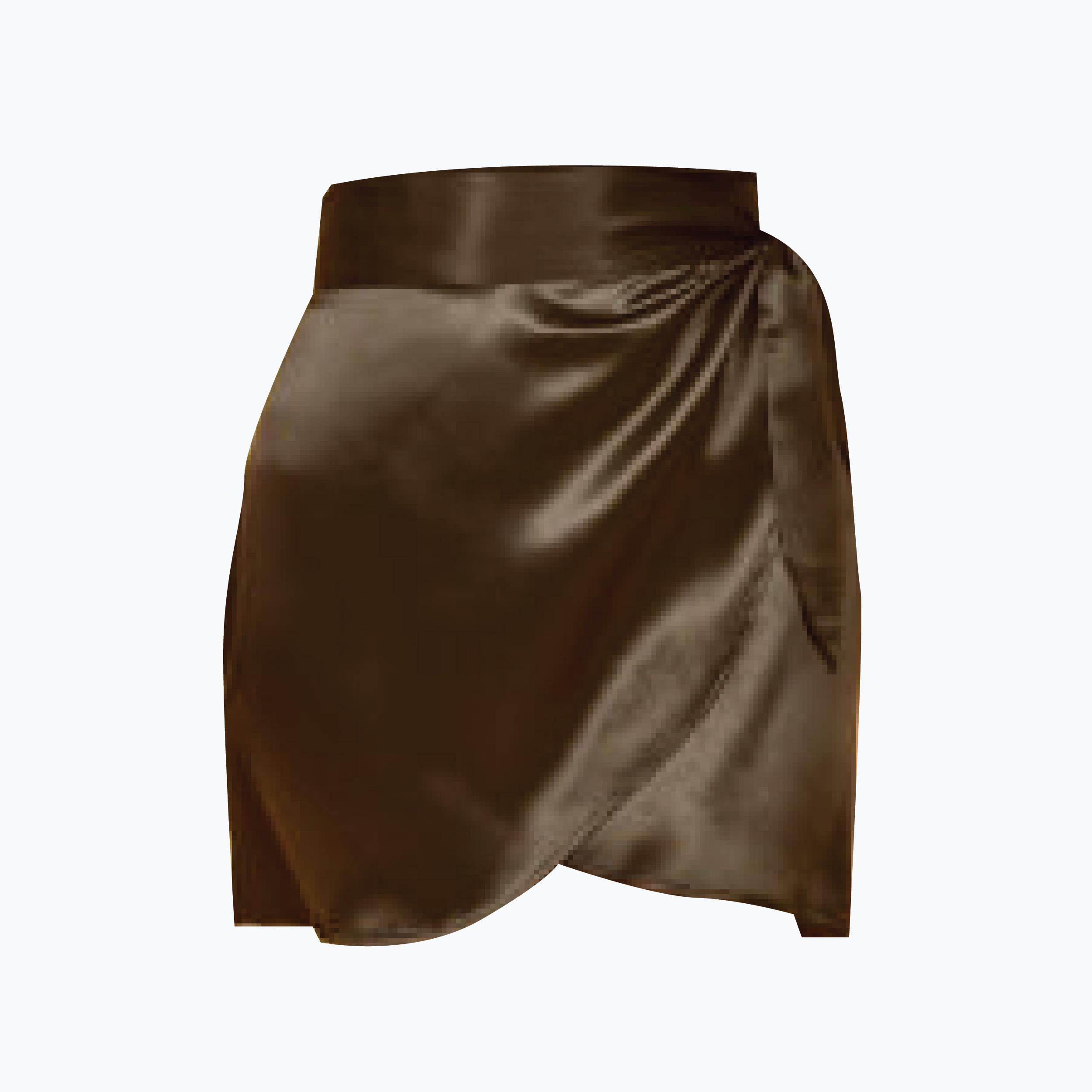 Reformation Jilly Skirt, $201