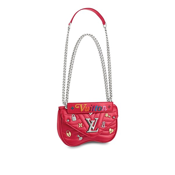 Louis Vuitton New Wave Chain Bag PM