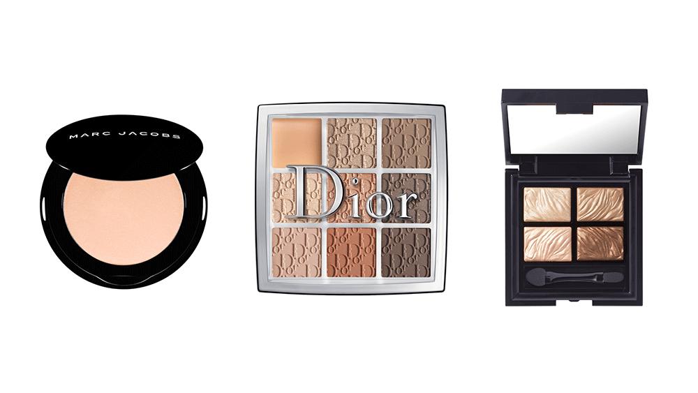 makeup trends golden globes 2019