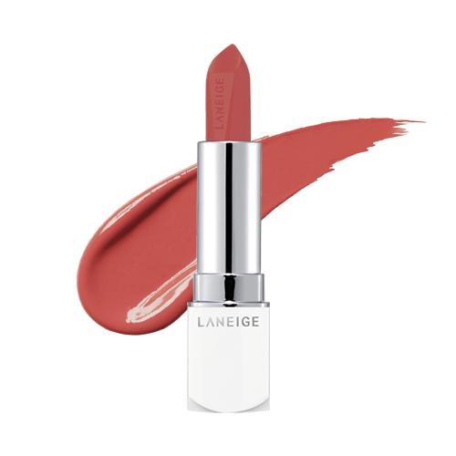 LANEIGE Silk Intense Lipstick in 520 Autumn Rose