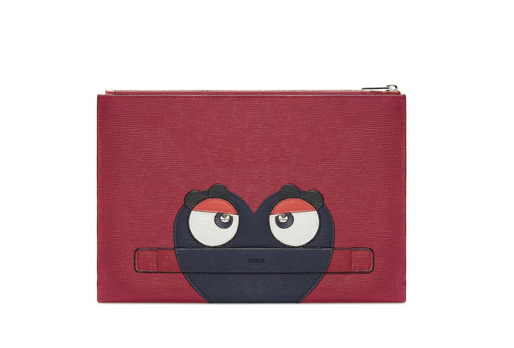 Furla Marte iPad Envelope ($315)