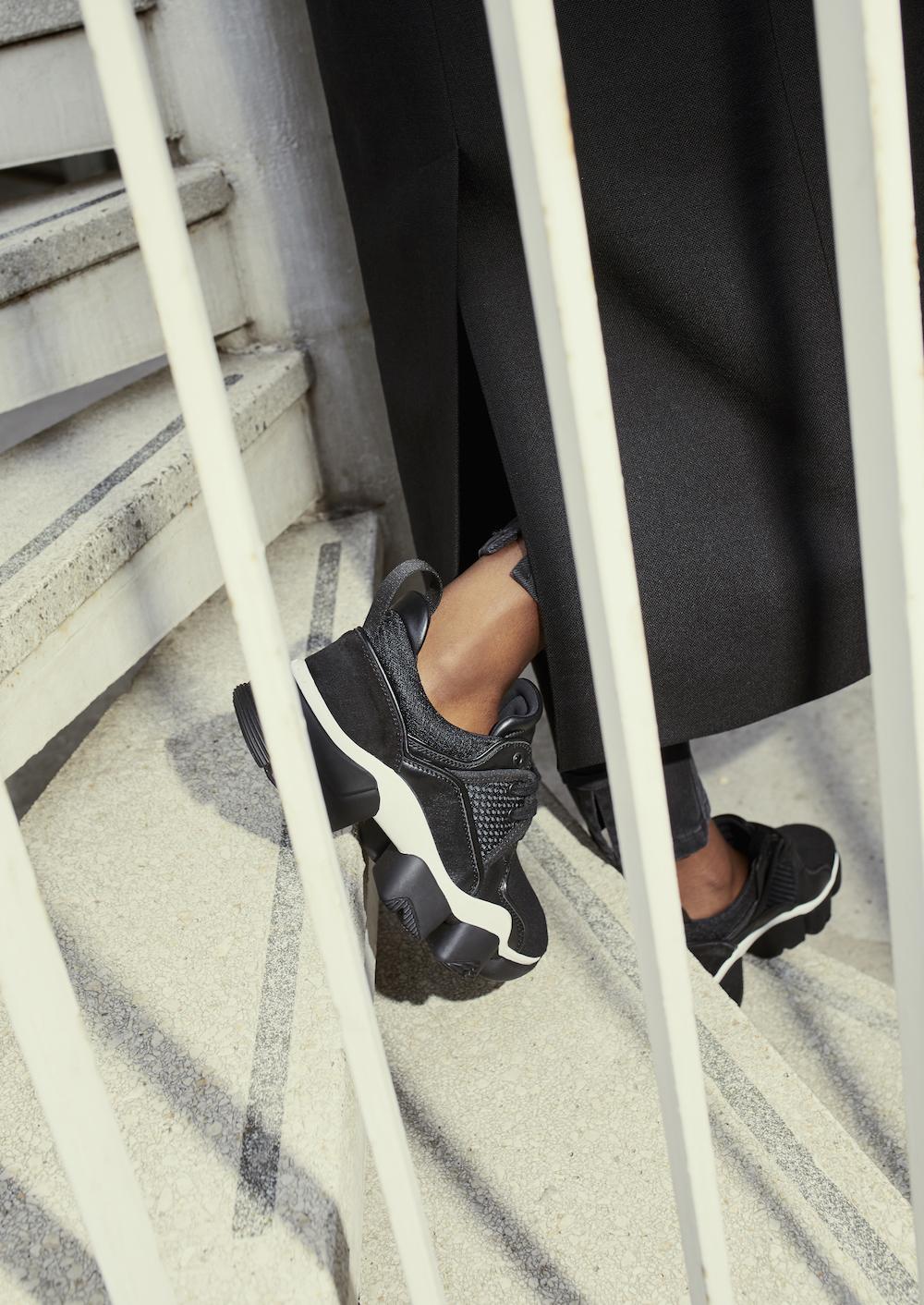 Jaw Low Sneaker ($1150)