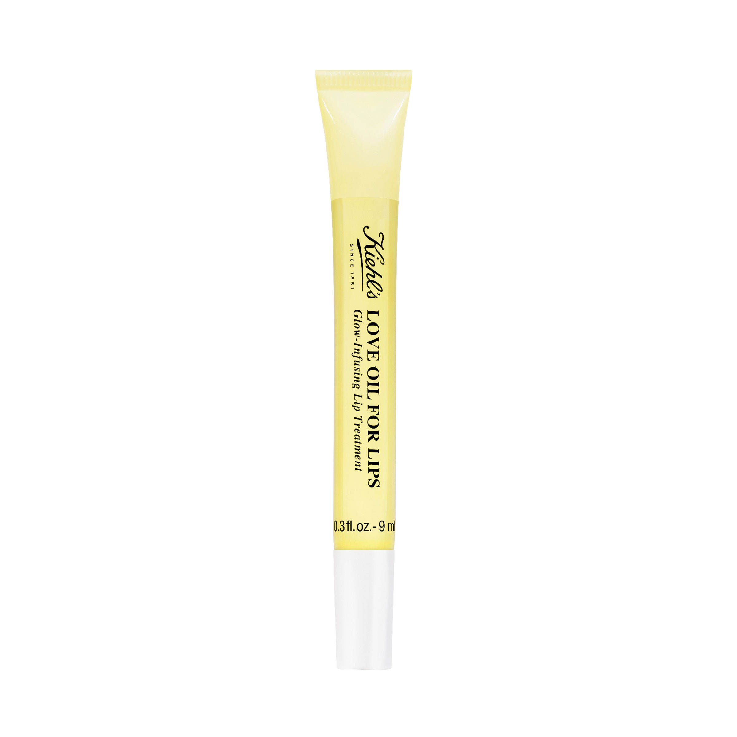 Kiehl's Love Oil for Lips in Untinted