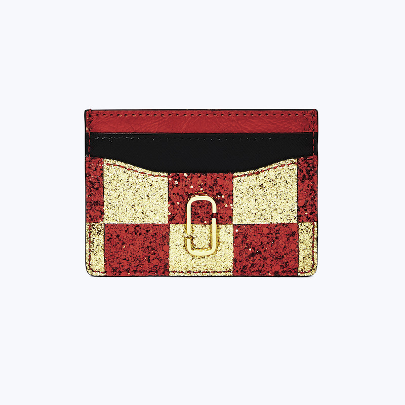 Marc Jacobs Card Holder (Price TBA)