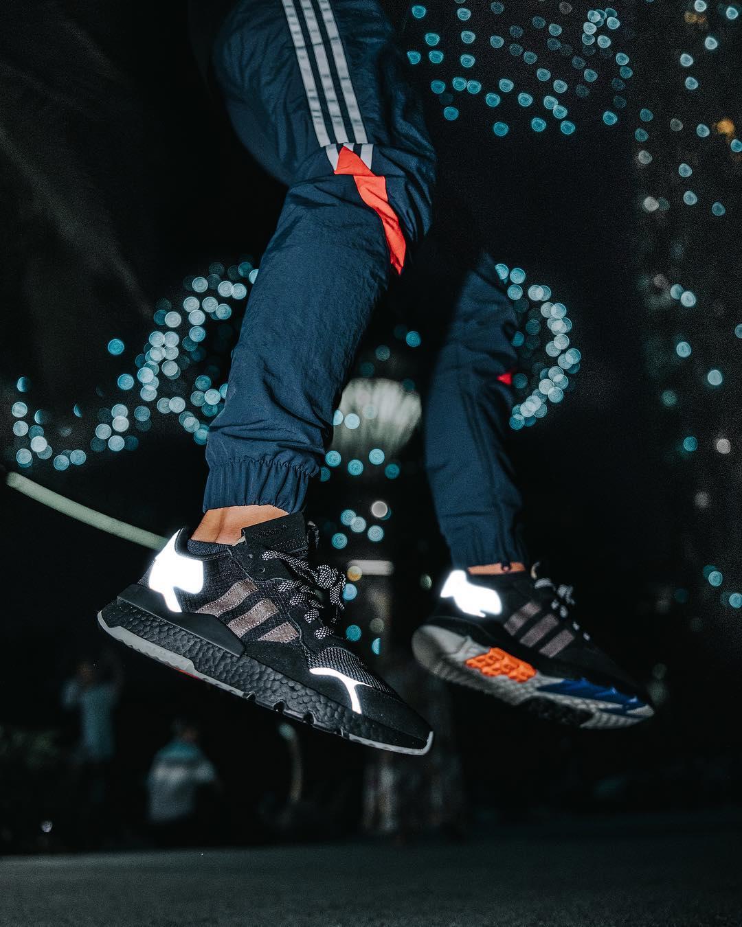 adidas originals nite jogger nylon singapore