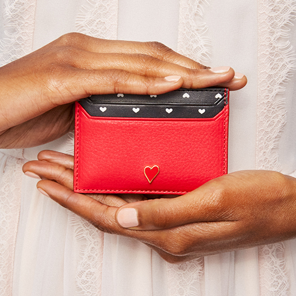 Kate Spade New York (Price upon request)