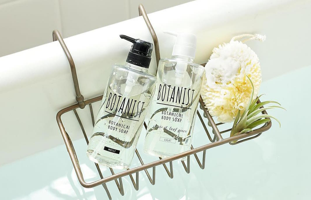 Botanist Botanical Body Soap