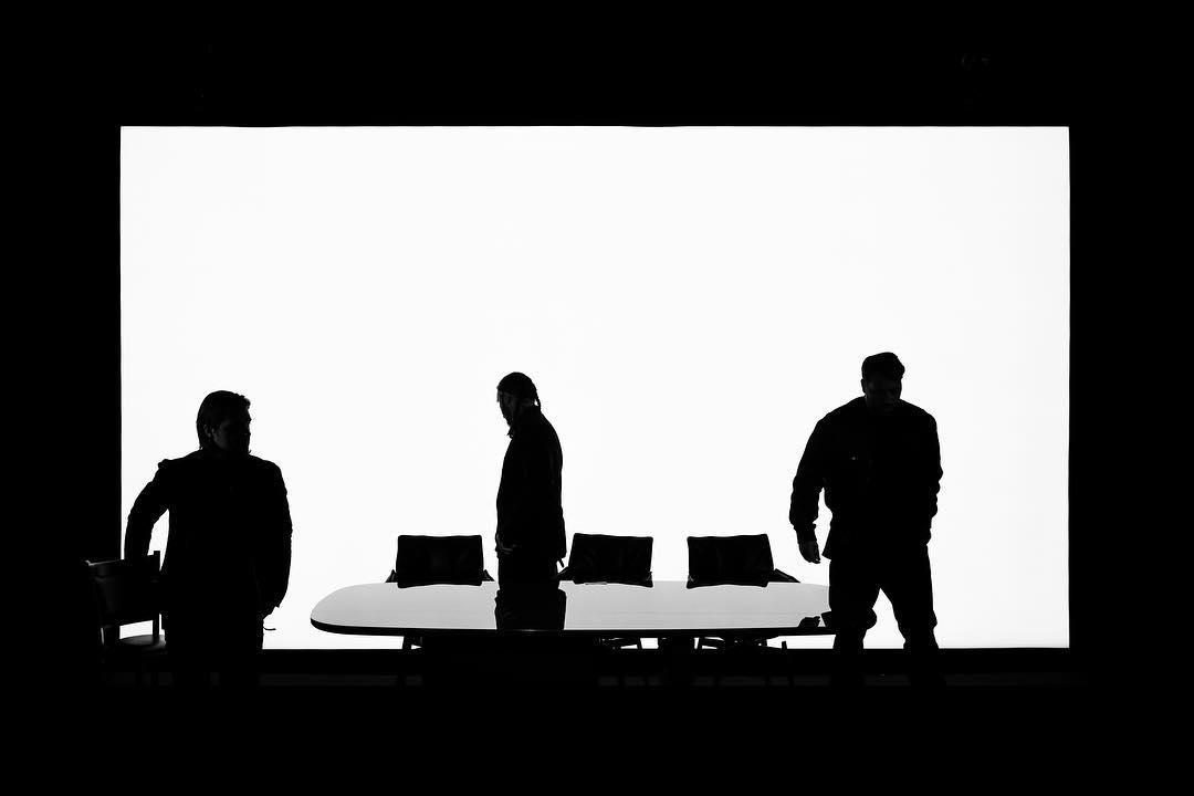 Swedish House Mafia: Performing 20 Sep 2019