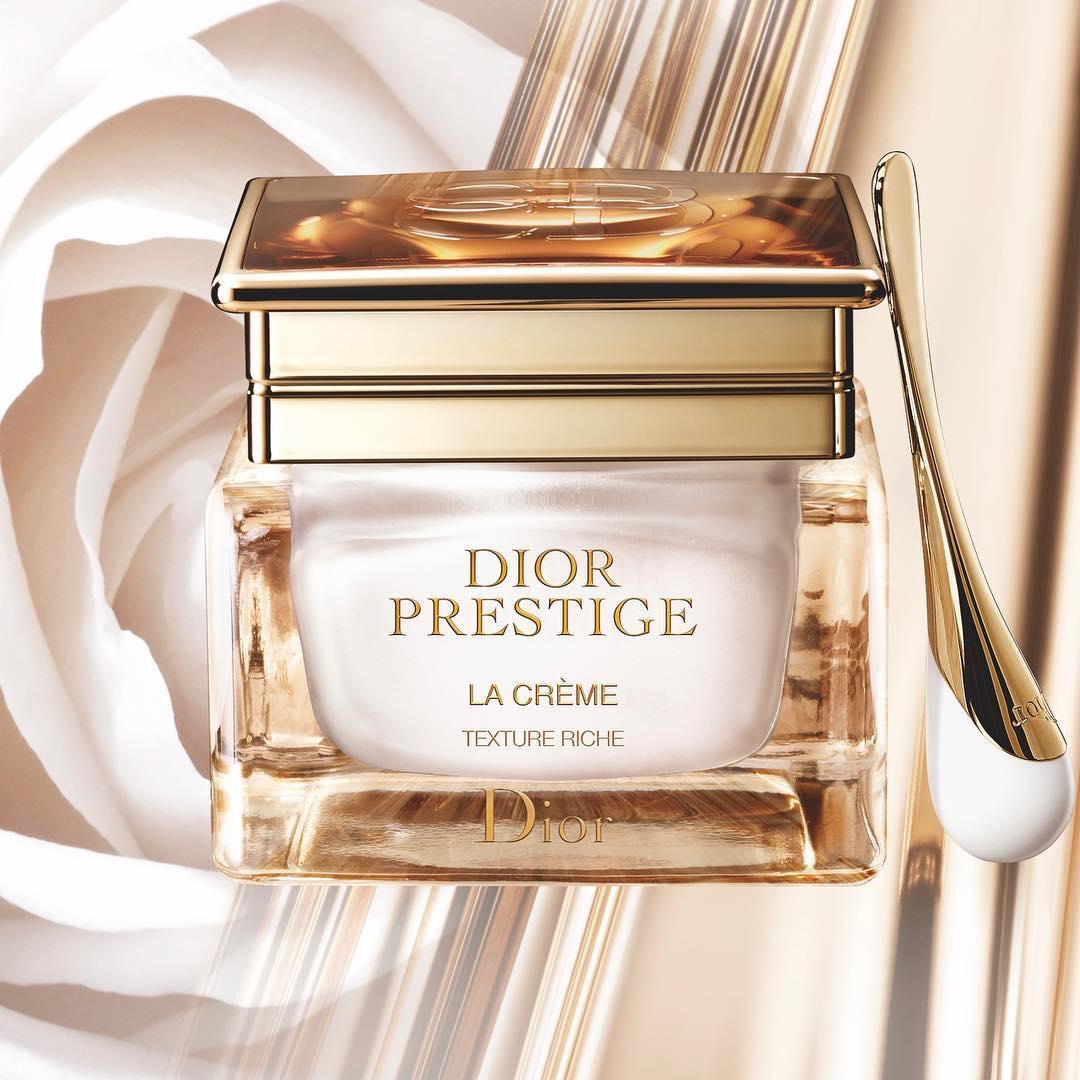 Dior Prestige La Creme Texture Riche
