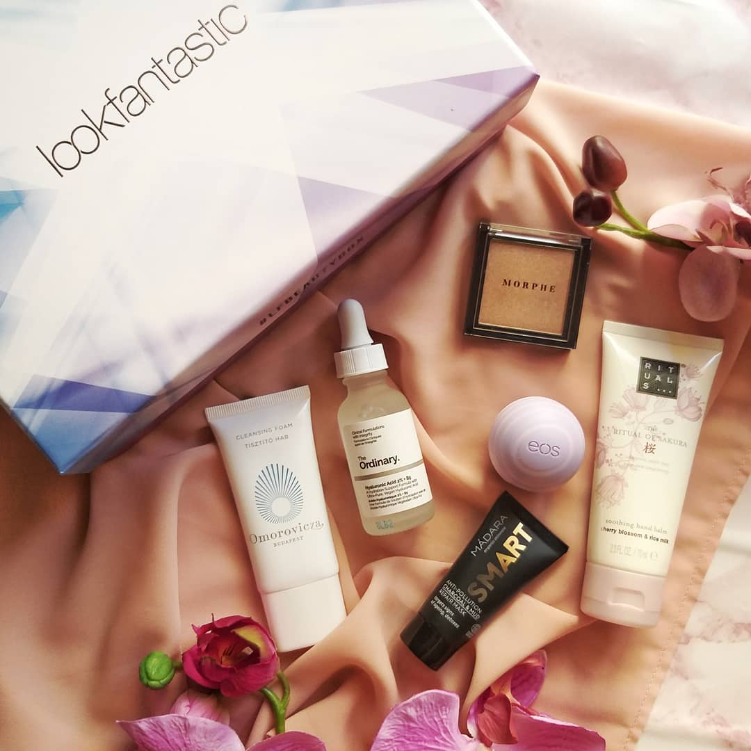 beauty subscription