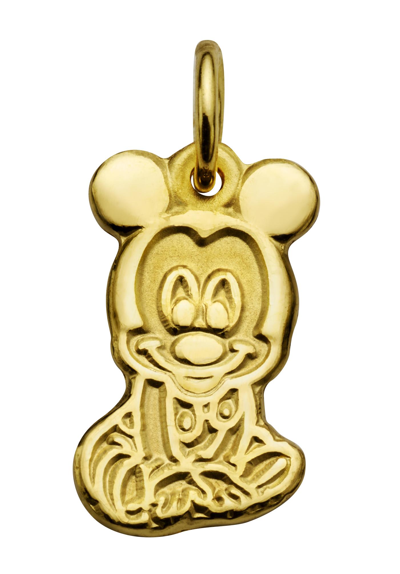 Baby Mickey Pendant