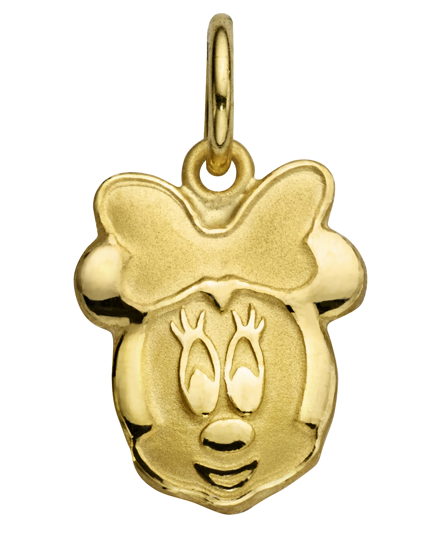 Classic Baby Minnie Pendant