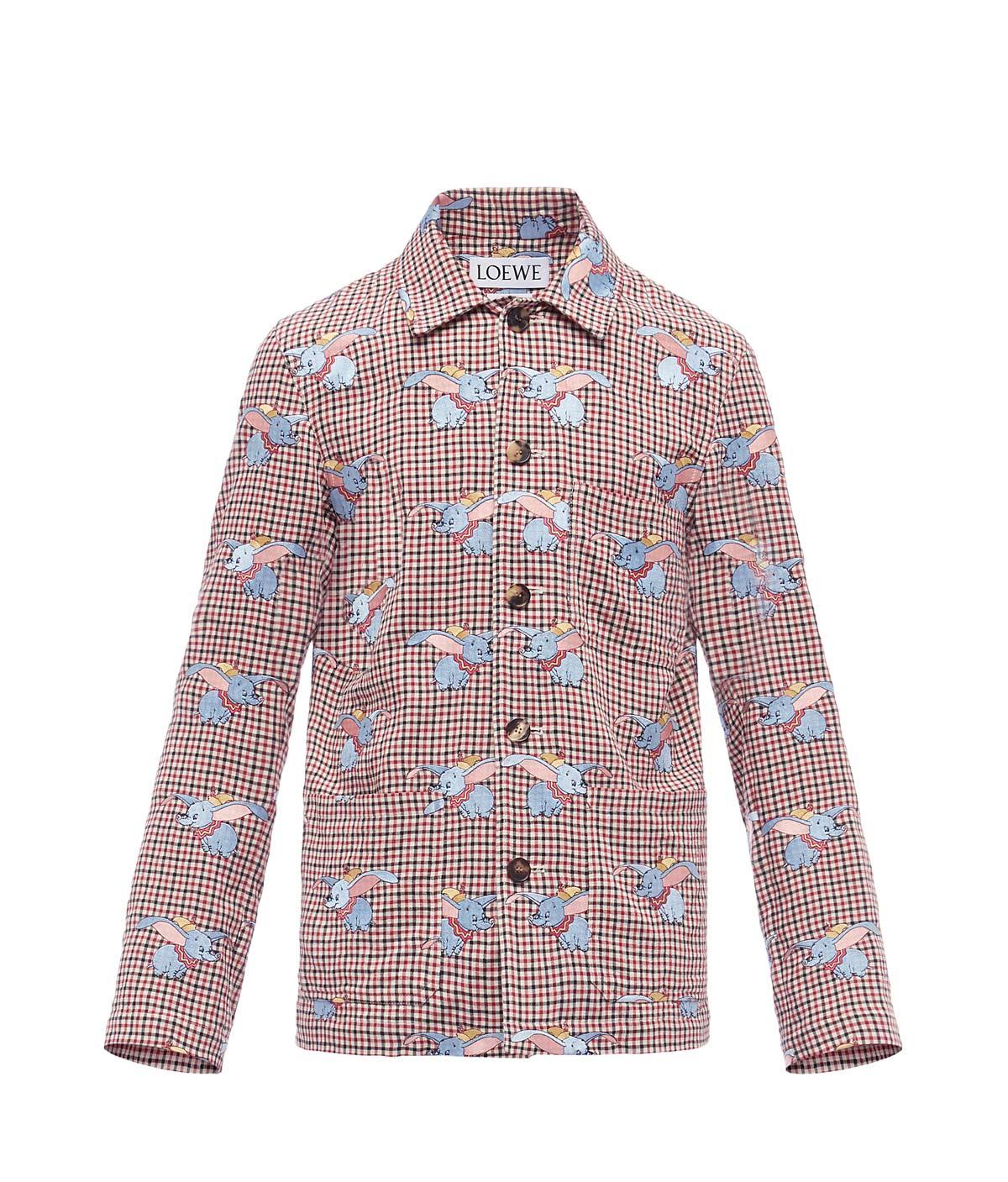 Loewe Jacket Dumbo Multicolor, HKD 42,700