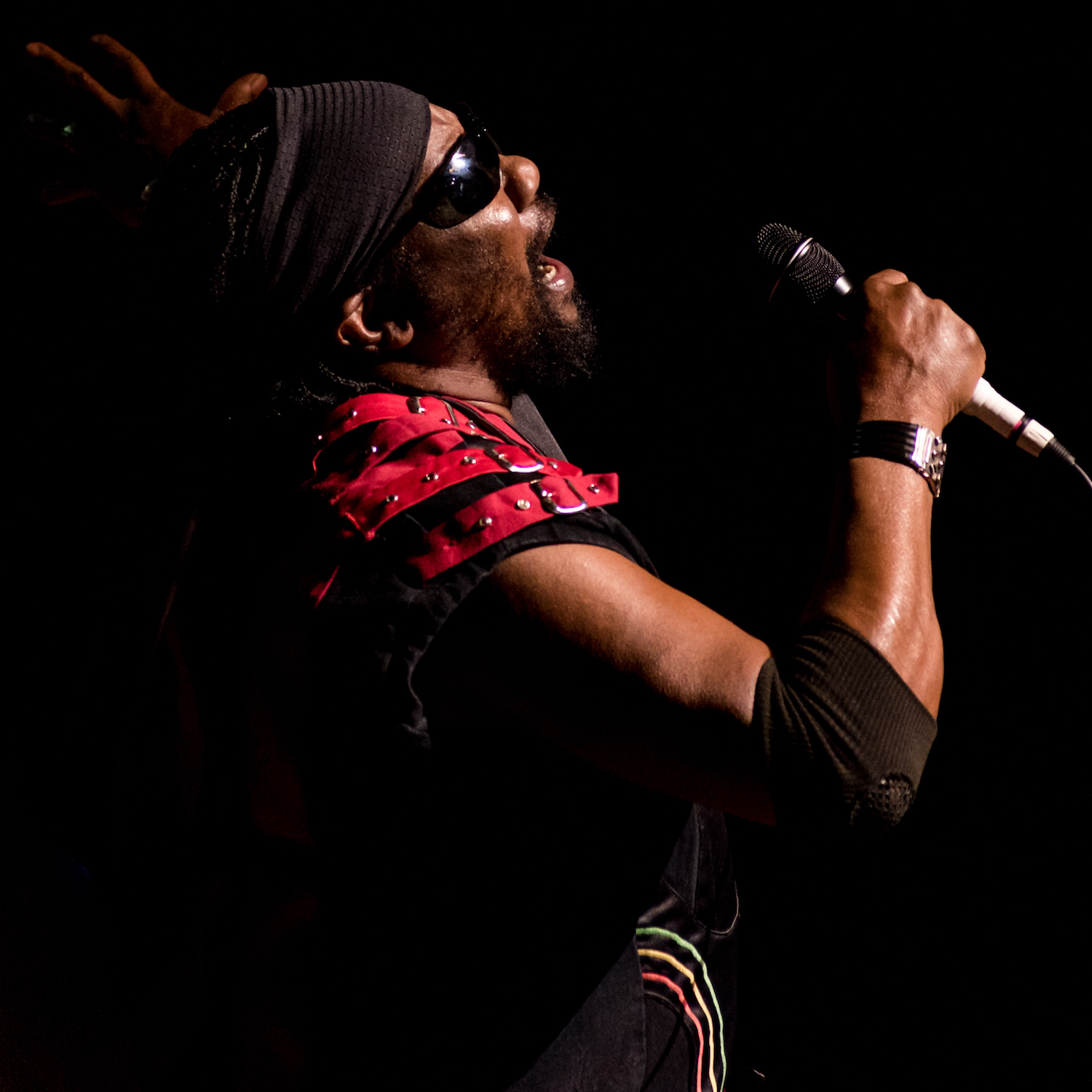 Toots and the Maytals: Performing 20 & 21 Sep 2019