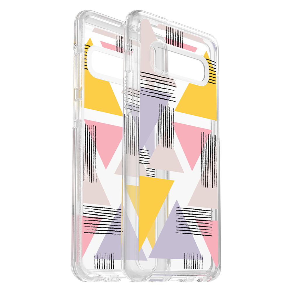 OtterBox Symmetry Series: Love Triangle