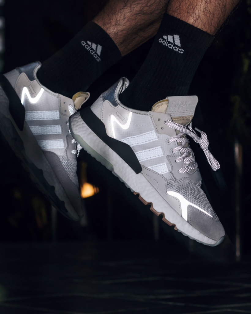 c6951c385 Redefine Street Fashion In 2019 With adidas Originals Nite Jogger ...
