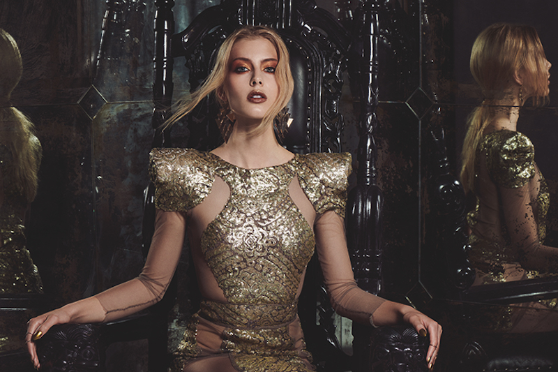 Urban Decay x Game of Thrones collection