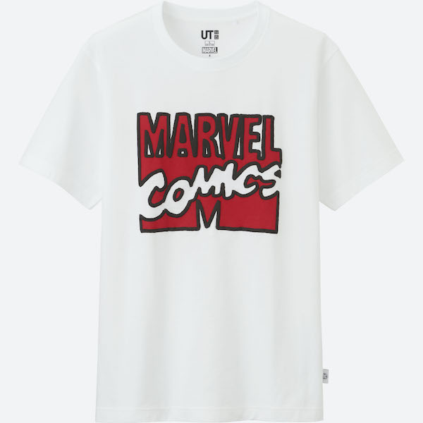MARVEL x JASON POLAN Short Sleeve UT ($19.90)