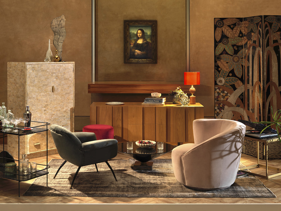 Pairisan Lounge