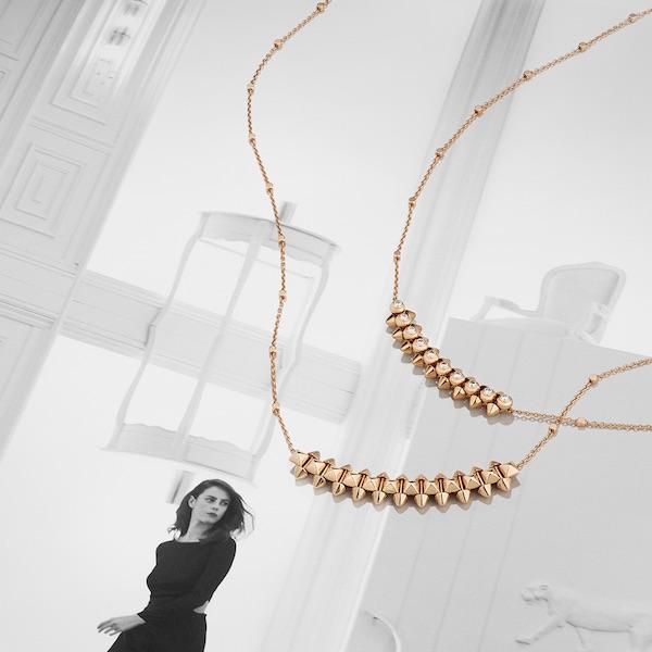 Clash de Cartier Necklace
