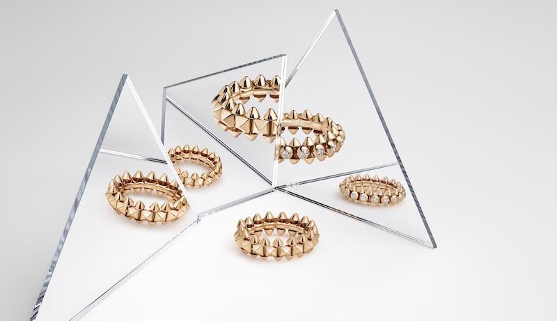 Clash de Cartier Earrings
