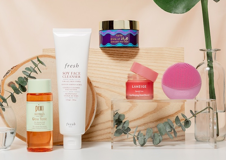 Sephora: Skincare