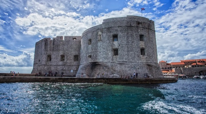 Walls of King's Landing