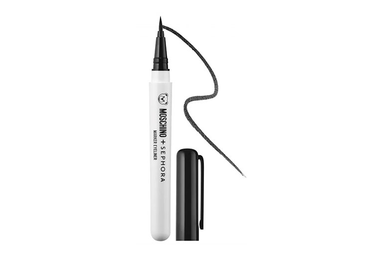 Moschino + Sephora Collection: Marker Eyeliner