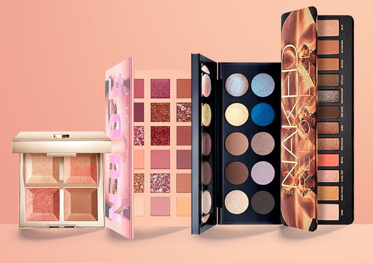 Sephora: Makeup Palettes
