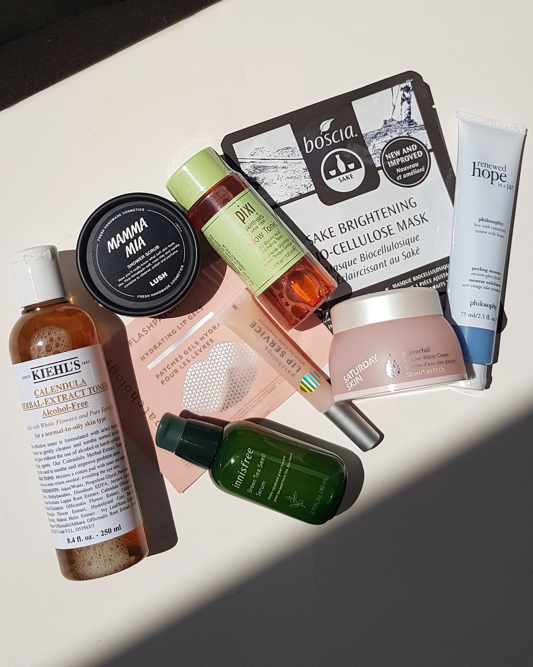NYLON's Ultimate Mother's Day Gift Bag (Worth $300) -- The Skincare Lover, $188 [SOLD]