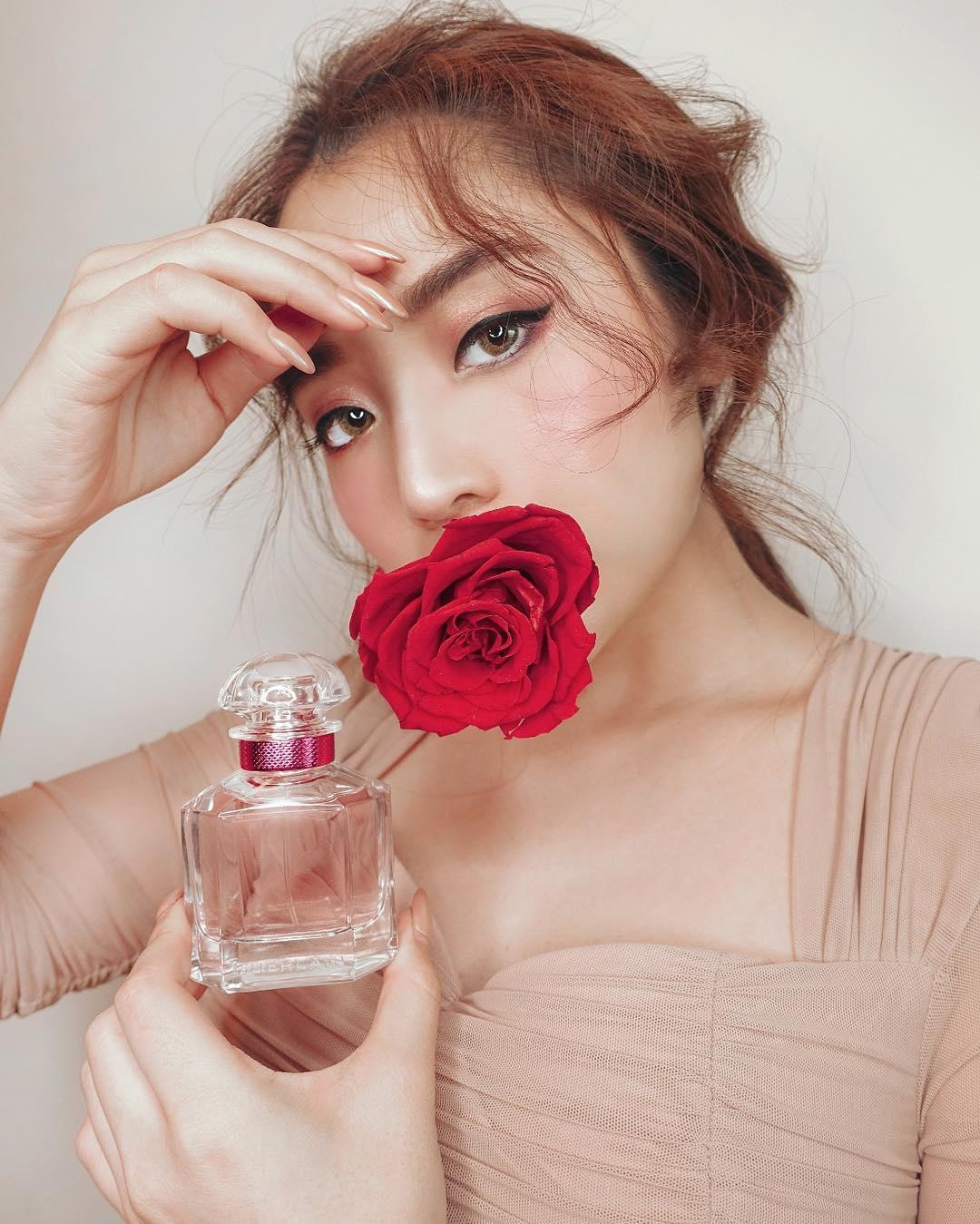 Mon Guerlain Bloom of Rose EDT