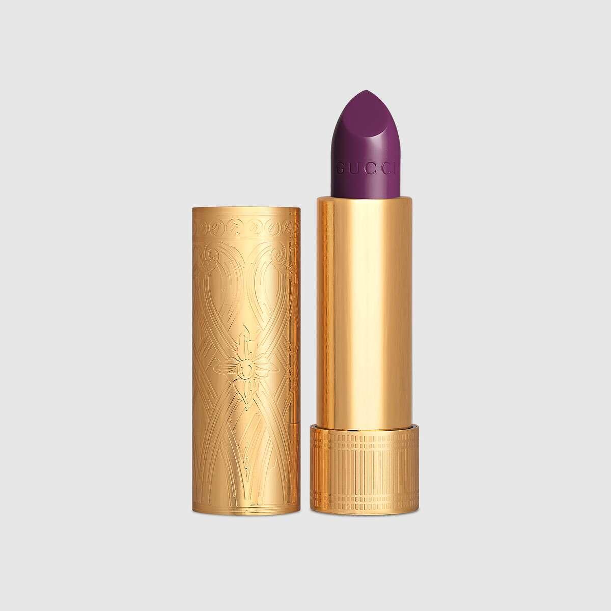 Rouge à Lèvres Satin Lipstick in 601 Virginia Fleur de Lis