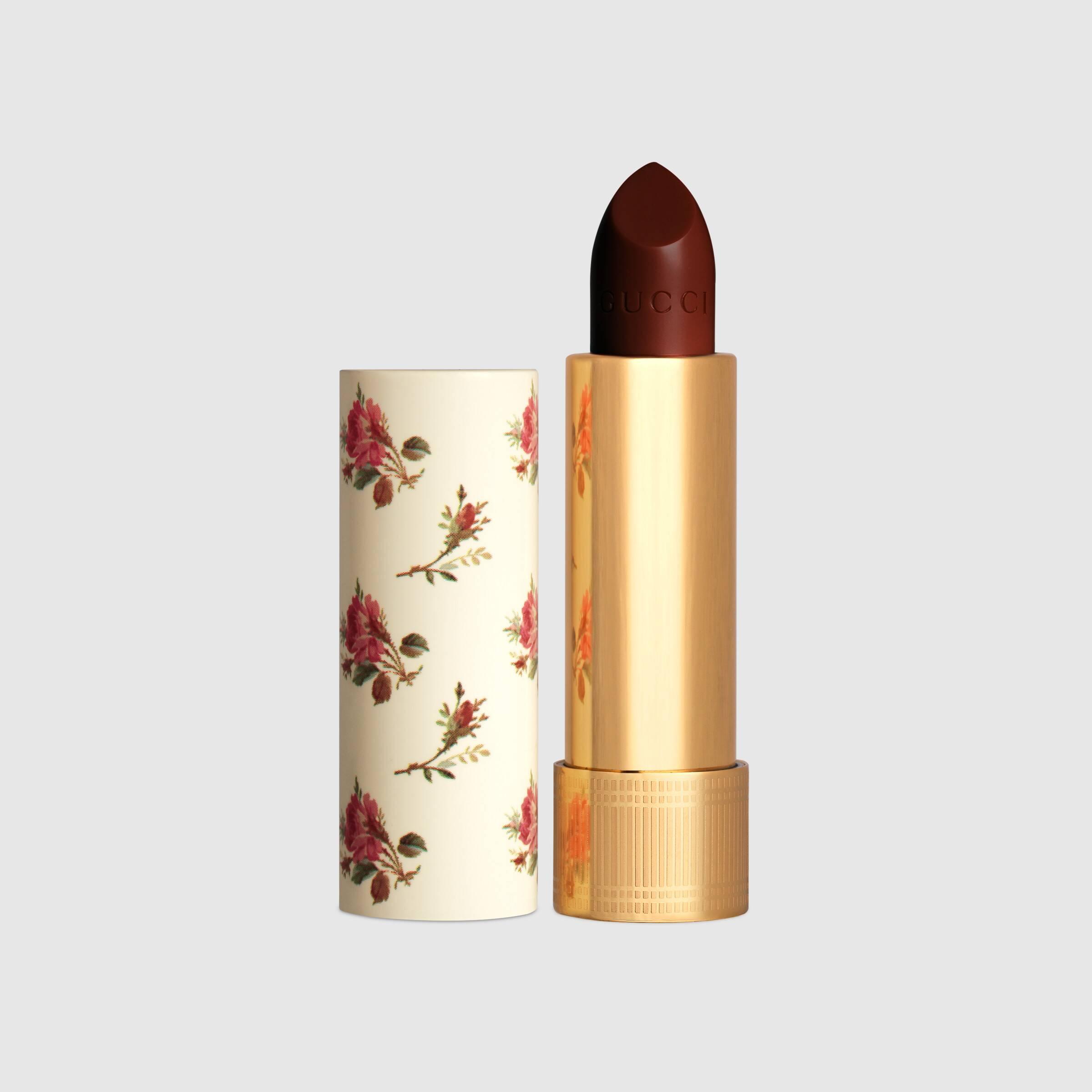 Rouge à Lèvres Voile Lipstick in 110 Marguerite Jade