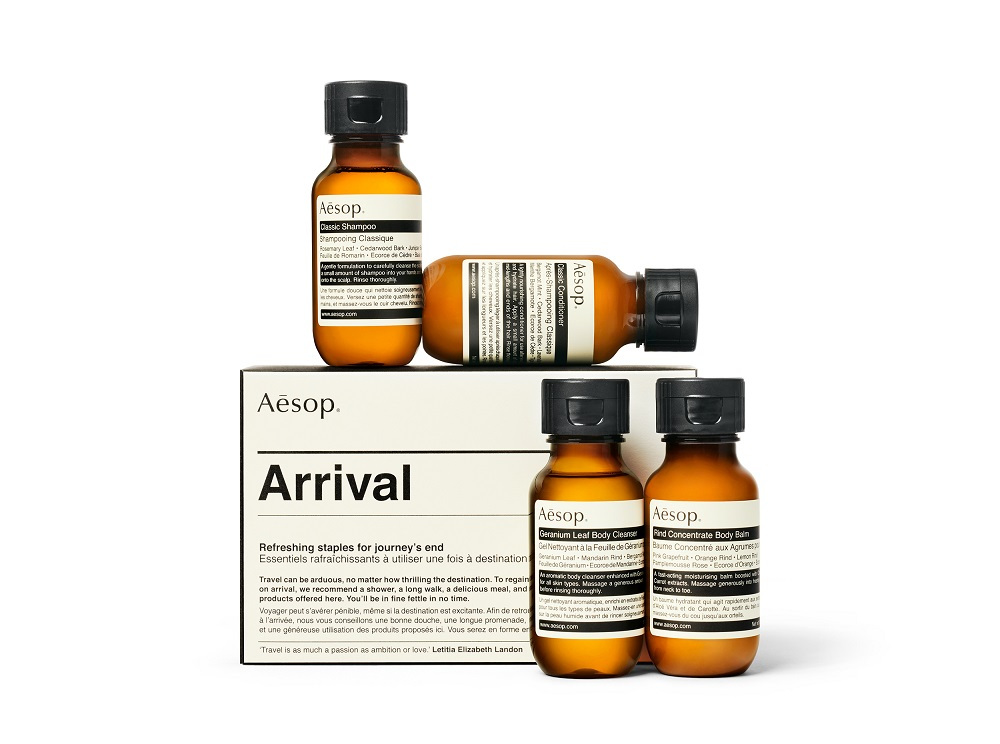 Arrival, $50