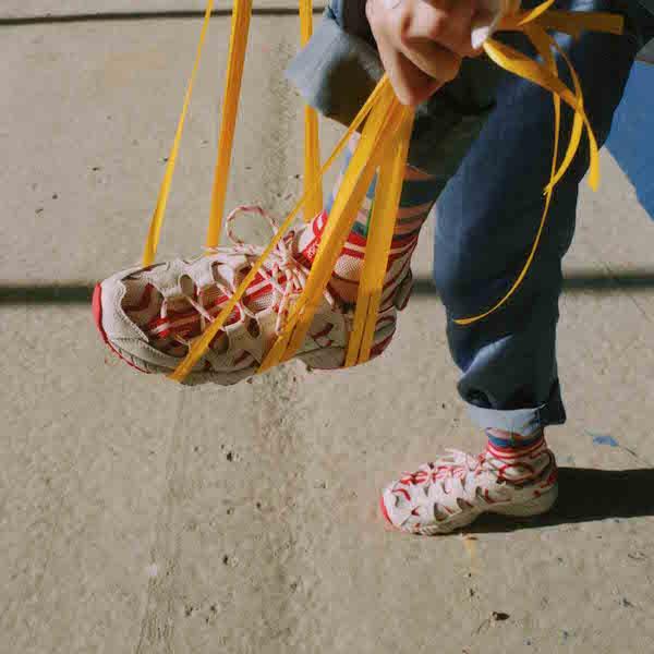 ASICSTIGER X VIVIENNE WESTWOOD – GEL-MAI™ Knit MT