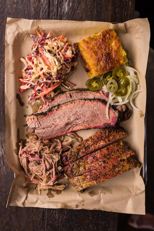 Decker Barbecue: #01-17