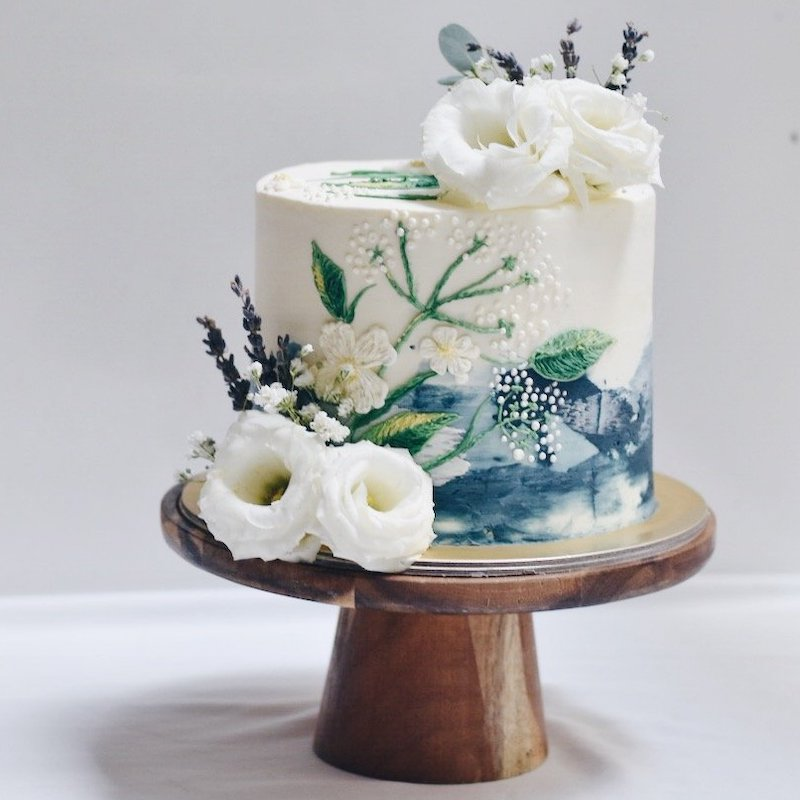 mother's day cake singapore